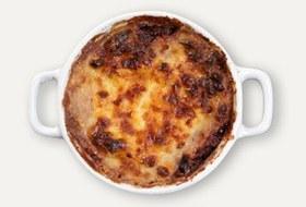 Завтраки дома: Гурьевская каша изкафе «Булка»