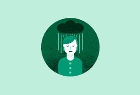 Как понять, что близкий человек в депрессии, и помочь ему?