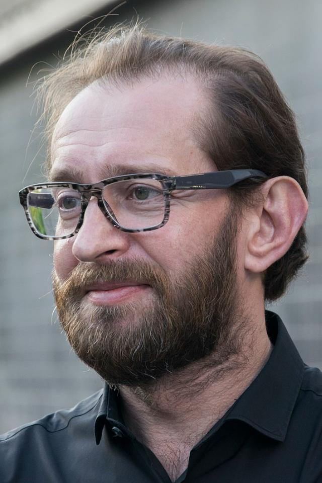 Константин Хабенский стал художественным руководителем МХТ имени Чехова