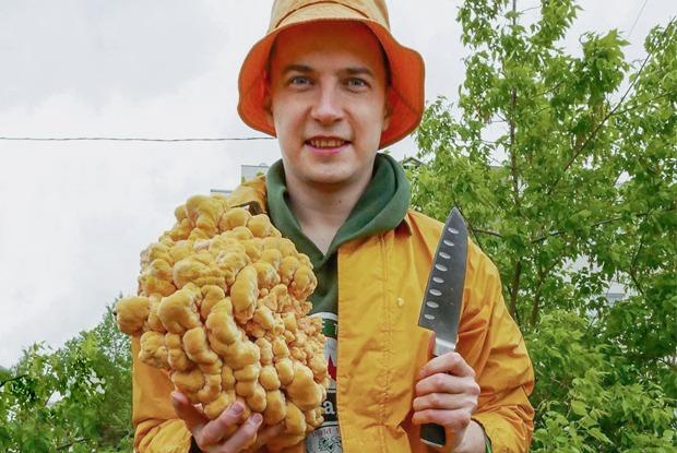 «Овощная хтонь» и другие вкусы в смешном инстаграме о еде — «Портал вкуса»