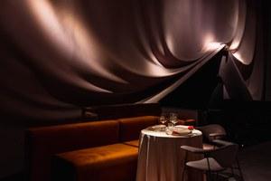 Безалкогольный бар в«Депо», гастрономический театр Krasota изимний «Кебаб нон-стоп» наМясницкой