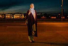 «Как я пришла к исламскому феминизму»