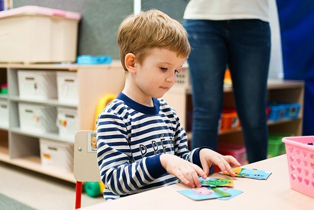 Особенные дети: что делать, если у ребенка аутизм