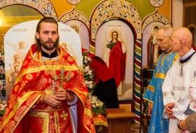 Иерей Виктор Писоцкий: «Любой священник может оказаться Иудой»
