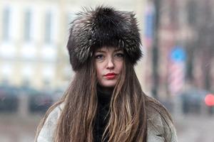 Внешний вид (Петербург): Мария Иссерлис, сотрудник биеннале Manifesta 10