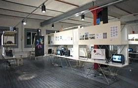 Творческие кластеры: Дизайн-центр Artplay