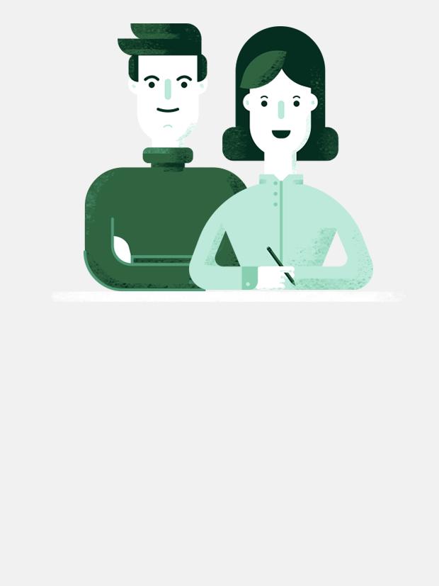 На что живет семья программиста и бухгалтера