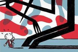Гид по фестивалю комиксов «Бумфест»