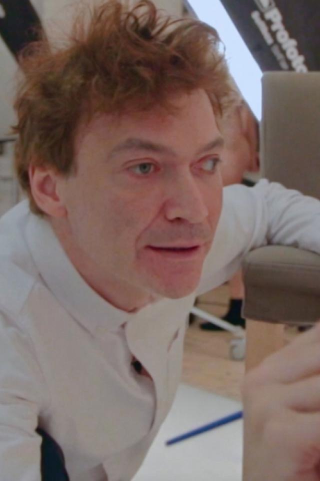 Внацконкурсе Beat Film Festival покажут документалку охудожнике Павле Пепперштейне