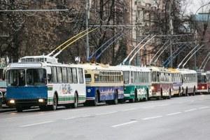 Кто и почему пытается спасти московские троллейбусы?