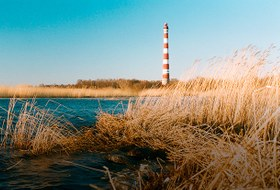 Три маршрута посамым интересным маякам Ленобласти