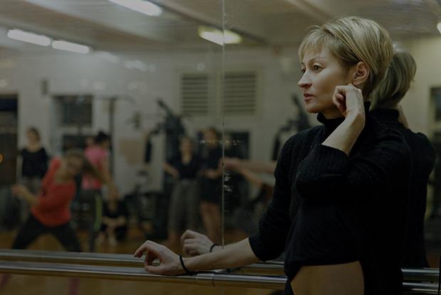 Танцоры контемпорари во Владивостоке