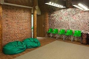 Интерьер недели (Петербург): Детский центр «Арт-личность»