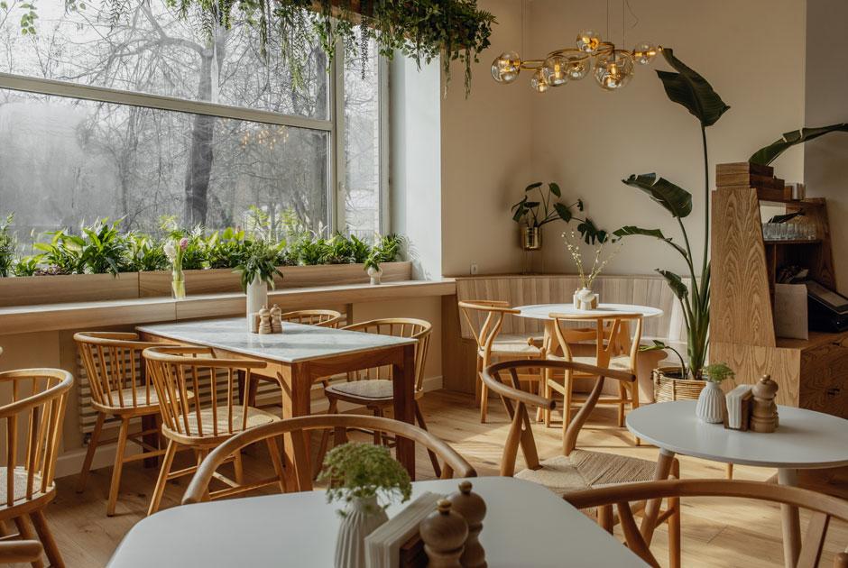 Новый проект Ribambelle возле усадьбы Трубецких, грузинский ресторан «Мзиури» и свежая рыба в «Находке»