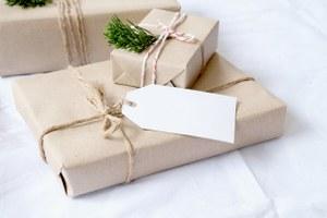 Раз — и готово: Как упаковать новогодний подарок