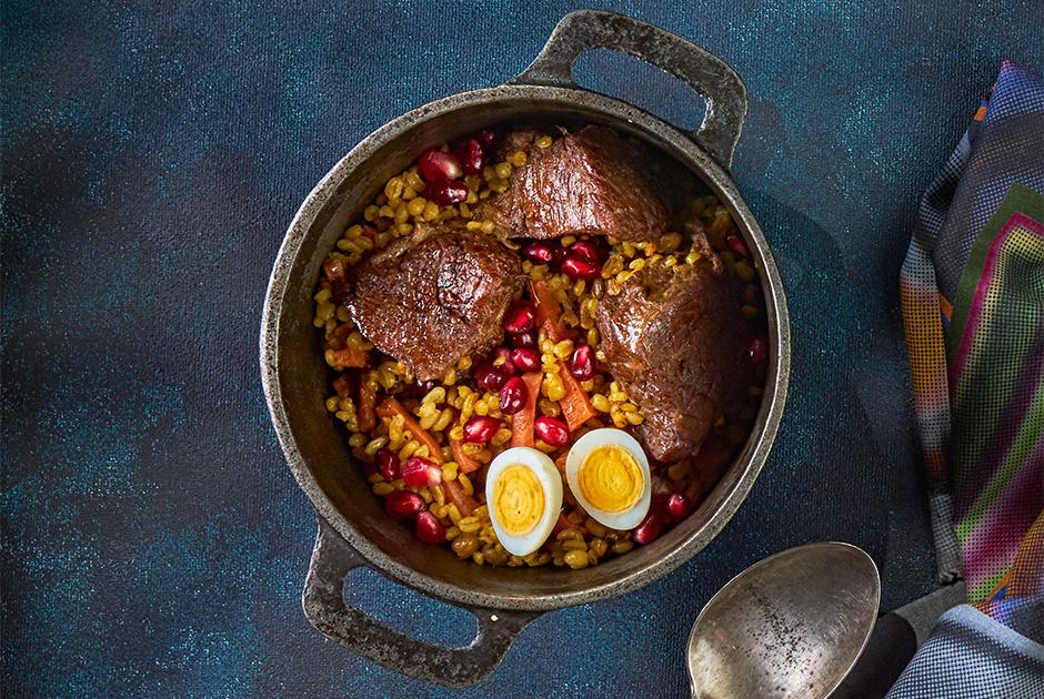 Винные ужины в«Гадах» и«Био Шмио», день стейка вKitchen и«Черная пятница» вресторане «Чача Рача»