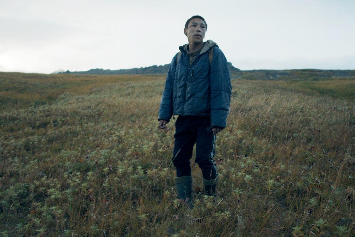 Режиссер «Китобоя» Филипп Юрьев— оЧукотке, пацанских правилах жизни имагическом реализме