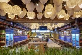 Ресторан с блюдами посебестоимости, гастрономическая карта Москвы ифестиваль фуд-траков