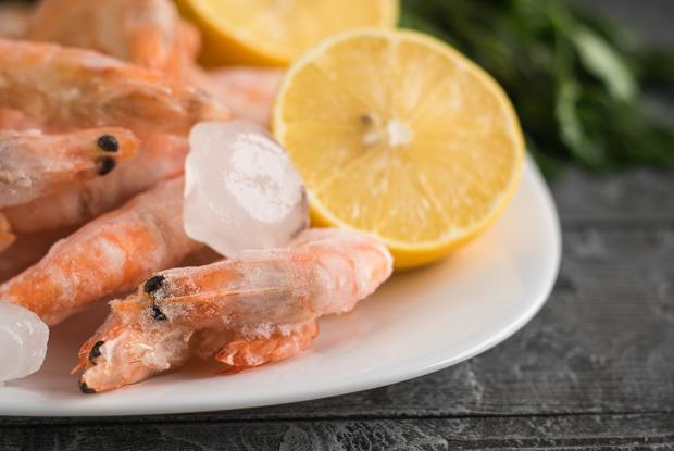 Замороженные морепродукты вресторане — этонормально?