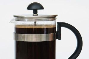 Правильный способ заваривания кофе вофренч-прессе