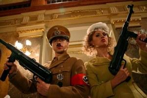 Хенде хох, или Вас япопрошу остаться: «Гитлер капут!» Марюса Вайсберга