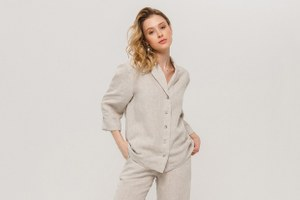 От халатов до роскошных пижам: 8российских марок одежды для дома