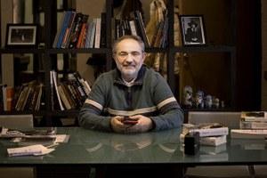 Марат Гельман: «Ябольше нехочу скандалов»