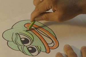 История лягушонка Пепе, тайна Бэнкси икартина обавторе «Завтрака уТиффани»: Гид поBeat Weekend вЕкатеринбурге