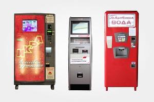 Коробка передач: 11вендинговых автоматов вМоскве, часть 2