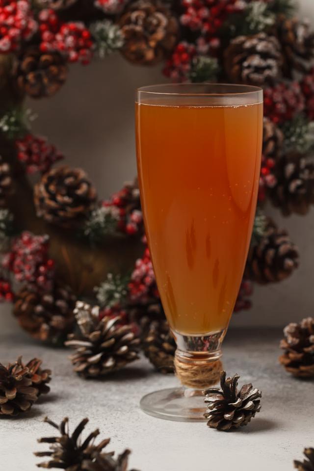 «Балтика» посчитала, сколько алкоголя россияне выпили в новогодние праздники