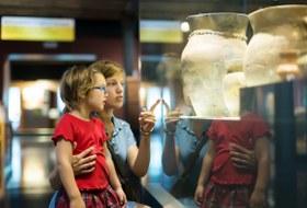 Главный экспонат: Как ходить с детьми в музей