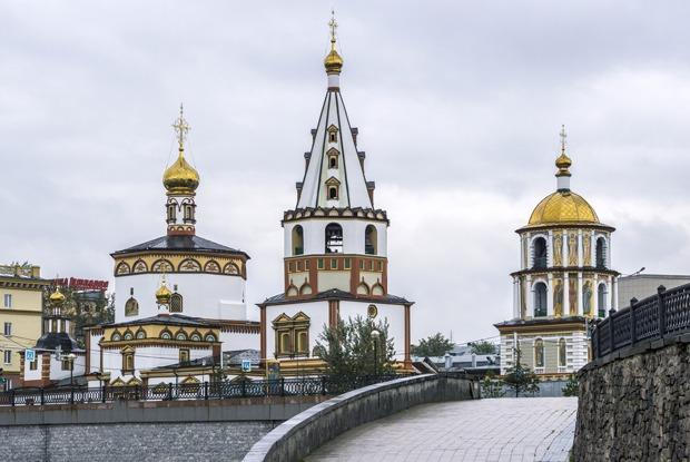 Сколько стоит жизнь в Иркутске