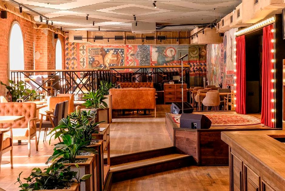 Открытия весны: новый «Уголек», «Почтовый» и кофейня в «Нижполиграфе»