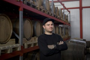 Как под Екатеринбургом выдерживают крафтовое пиво в бочках из-под ирландского виски