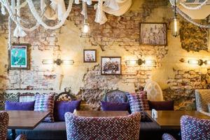 7кафе, баров иресторанов, открывшихся вавгусте