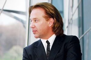 Эрик ван Эгерат: «После начала работы в России моя репутация изменилась»
