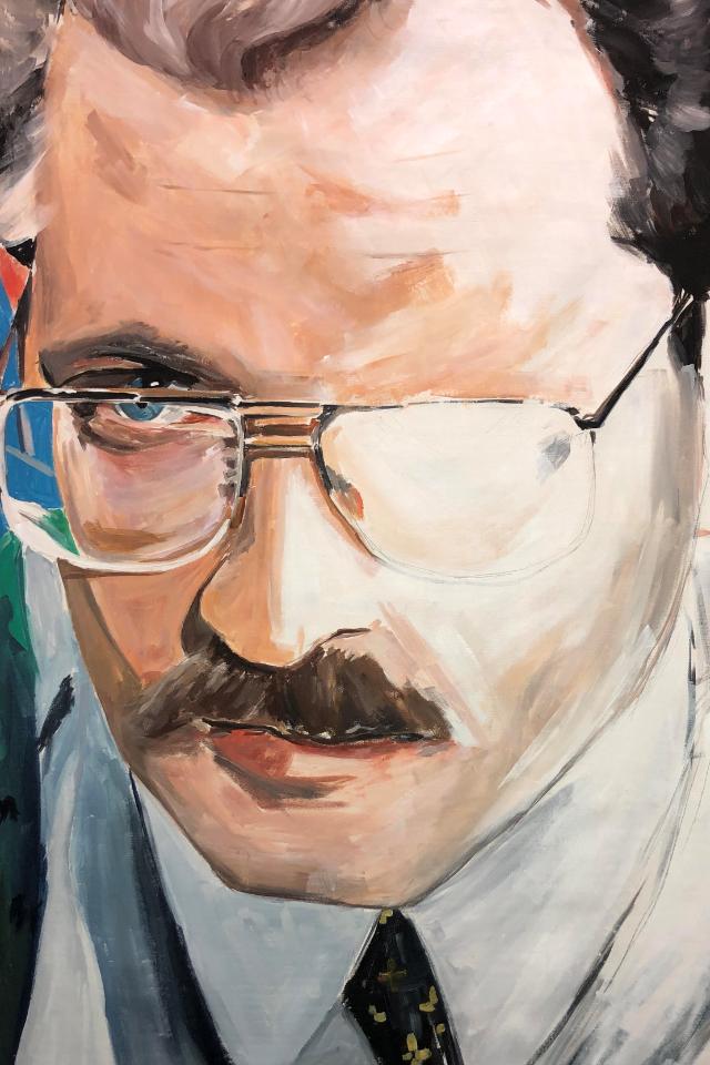 ВSurface Lab Art пройдет выставка «Время первых»— обэпохе 90-х инулевых