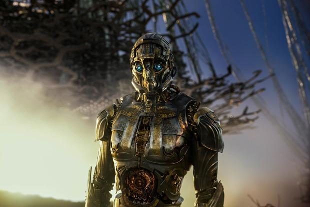 «Трансформеры: Последний рыцарь», «Антропоид» и«Вечно молодой»