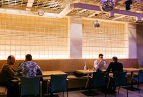 Раковая, кафе-клуб свьетнамской едой, русские деликатесы идругие открытия января