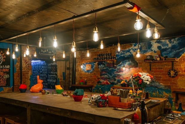 Как устроен ElCopitas — лучший бар в России