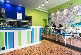Новое место: Кафе «Мороженица»