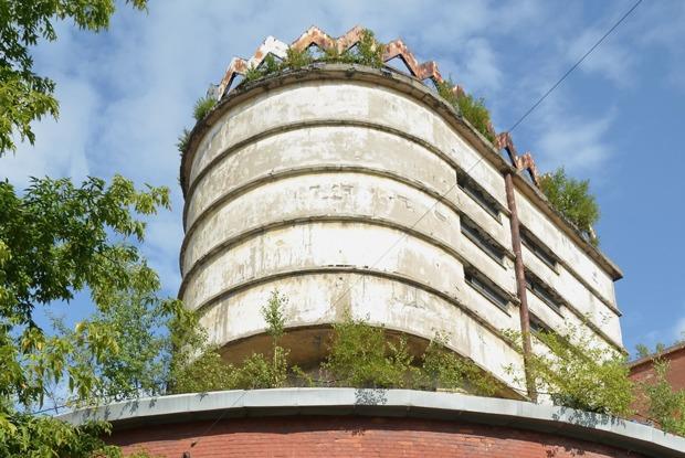 Архитектурный критик Мария Элькина — отом, что будет сфабрикой «Красное знамя»
