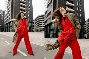 Весна вЕкатеринбурге: Чтопокупать уроссийских дизайнеров исчем это носить