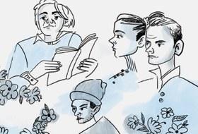 Самый смертоносный месяц за10лет: Истории петербуржцев, которых не стало в мае 2020-го
