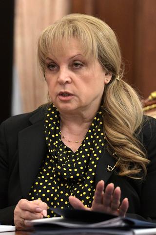 Глава ЦИК Элла Памфилова пообещала подать всуд нажурналистов за«ложь иклевету» овыборах вГосдуму