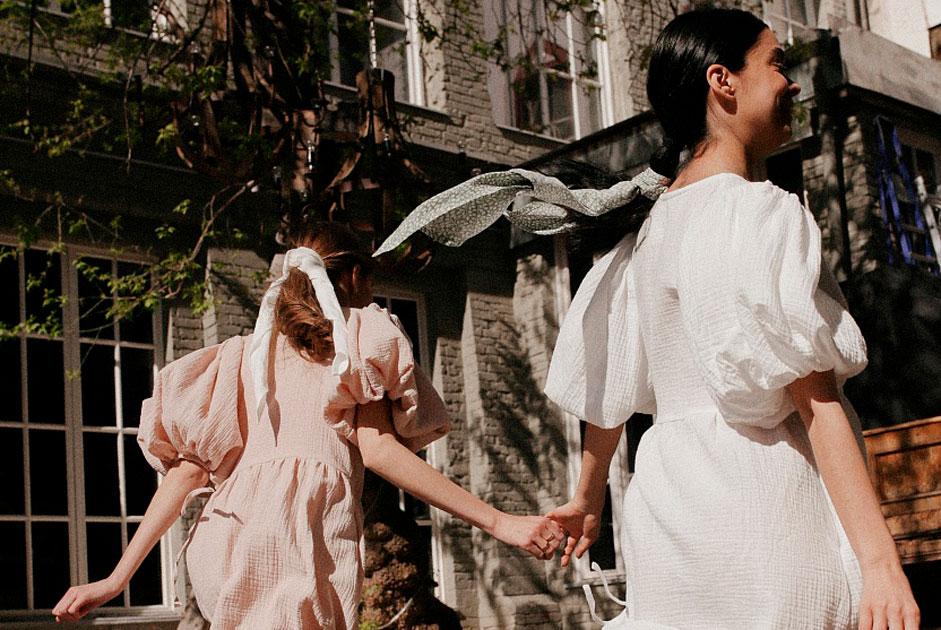 Российские марки, укоторых стоит искать свадебные платья