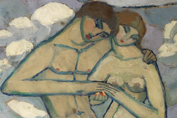 Модильяни, Сутин и другие: Что нужно знать о новой выставке в Музее Фаберже