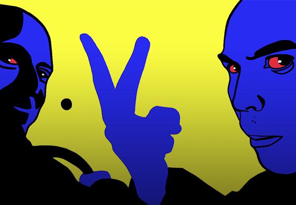 Большой фестиваль мультфильмов, Shortparis и инсталляция Алеши в Futuro