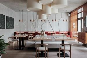 Греция плюс: Ресторан Grecco наПетроградке