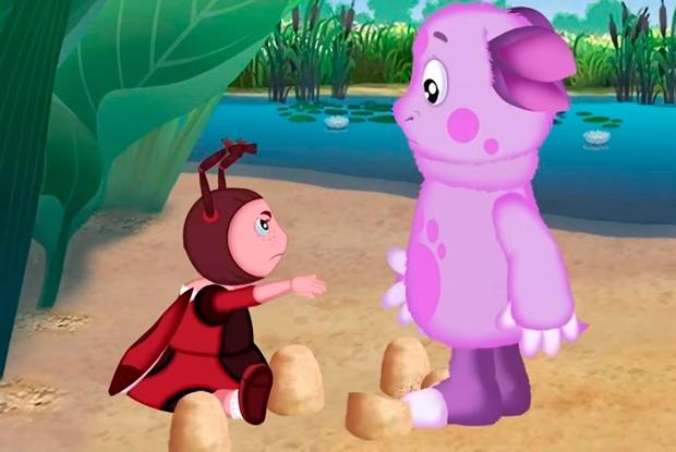 Токсичные мультфильмы: Чтобесит родителей икак сэтим разбираются студии